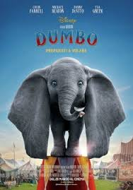 DUMBO (CINEMA CASTELLANI AZZATE)